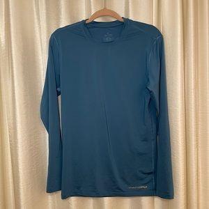 EUC Tommie Copper Men's Compression Shirt Sz L.